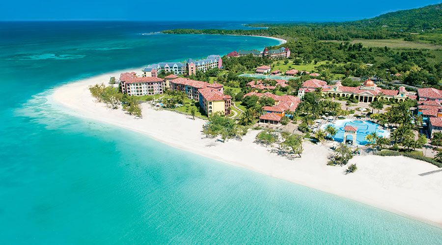Sandals South Coast (formerly Sandals Whitehouse), Jamaica