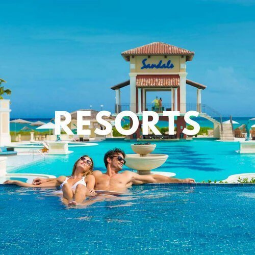 sandals resorts - Destinations