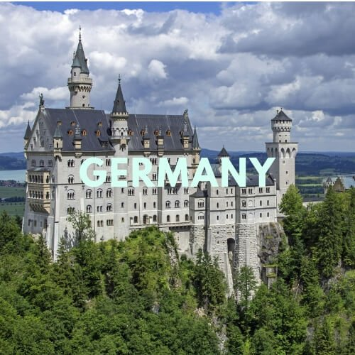 germany destination - Destinations