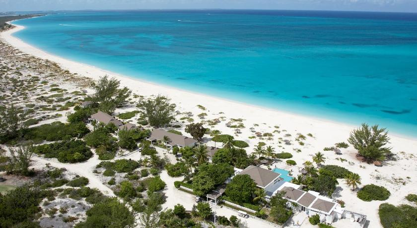 eridian club turks and caicos