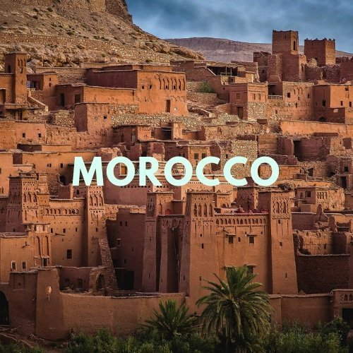 morocco travel destination