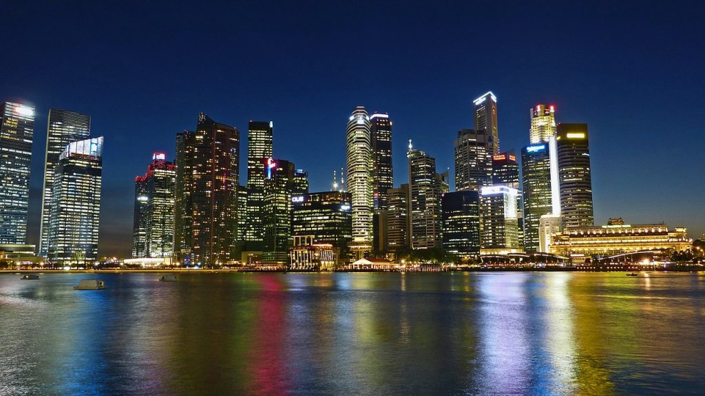 free things to do in singapore 1024x575 - 5 Secrets to Experience Singapore for Free
