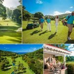 sandals resort with golf